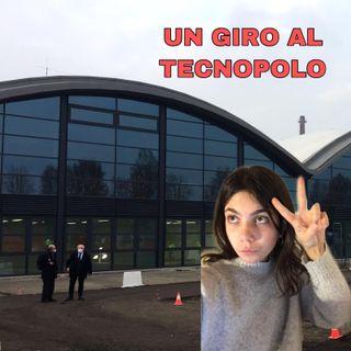 #bologna Il Tecnopolo a Bologna