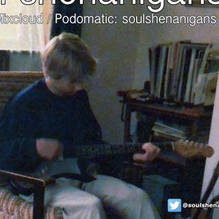 EP 529 ::: Soul Shenanigans ::: 2019 October 18th