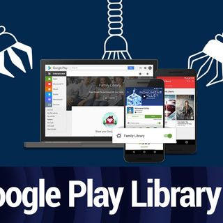Google Play Core Library Vulnerability   TWiT Bits