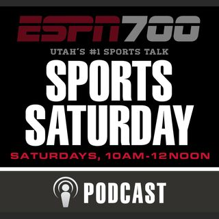 Sports Saturday - 8-25-18 - Hour 1