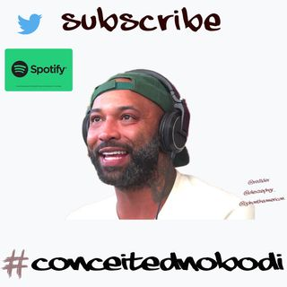 JOE BUDDEN BEEF WITH SPOTIFY PT.1 / NBA PLAYOFFS STRIKE