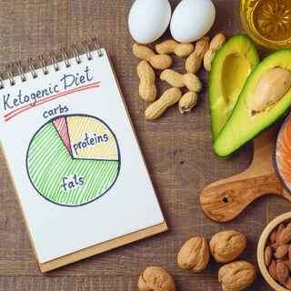 Dieta chetogenica: cosa è, come funziona