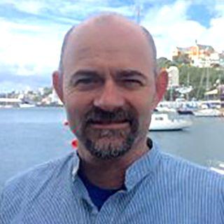 Paul Spence - The Venture Catalyst