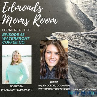 Episode 63 Waterfront Coffee Co