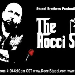Conspirinormal Episode 105- Rocci Stucci 2 (Social Engineering, Hegelian Dialectic, Elections, and the Oregon stand off.)