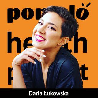 Jak lepiej spać - Daria Łukowska