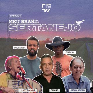 Meu Brasil Sertanejo: rádio é forte aliado de artistas e público