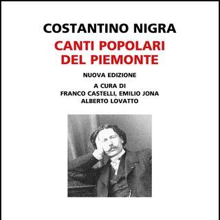 "Emilio Jona ""Canti popolari del Piemonte"""