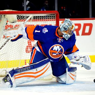 NY Hockey Report – Stanley Cup Playoffs