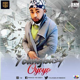 YOUNG BUSY (Oyoyo)