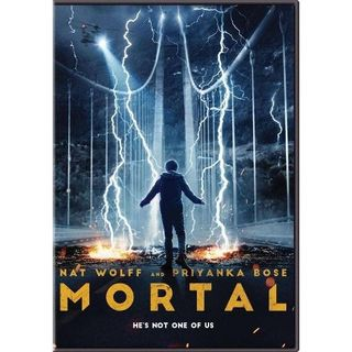 MORTAL: Movie Review!
