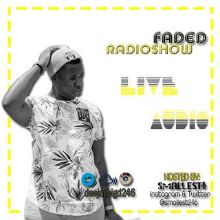 Faded Radioshow Throwback RNB Classics