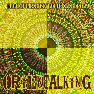 Orientalking