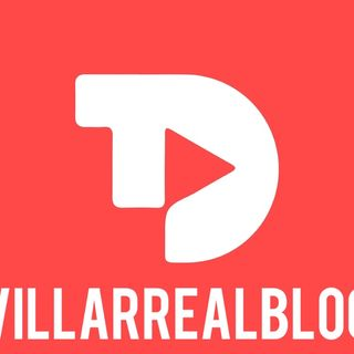 Episode 3 - Villarreal Blog VP Debate