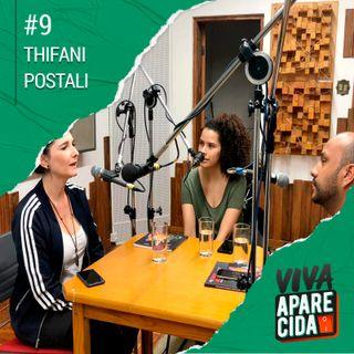 #9 - Thifani Postali, Isabela Dantas e os desafios das mulheres no mercado de comunicação