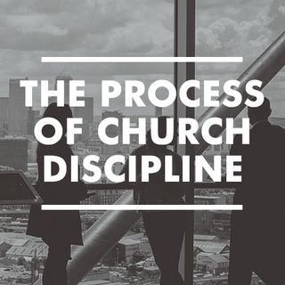 The Atlanta Shootings and Church Discipline