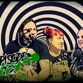 Necro Electric EP 72 | Oddities Life with guests Jon and Candice Goddi