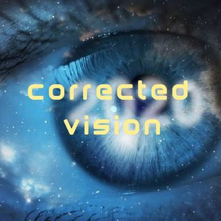 Episode 23 - Corrected Vision