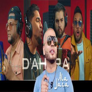 Ala Jaza ft El Grupo D`Ahora - Disfruto