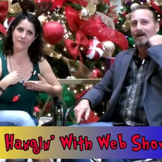 Jaimie Engle Puts Authors in a Box interview on the Hangin With Web Show