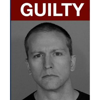 Are Black Folks Comfortable With Derek Chauvin's Conviction ?: 619-768-2945