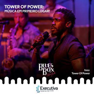 Blues Box - Rádio Executiva - 19 de Junho de 2021