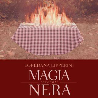 "Loredana Lipperini ""Magia Nera"""