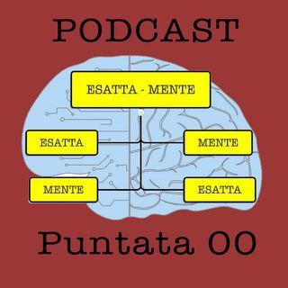 P.00: Pilot - Impariamo una nuova lingua