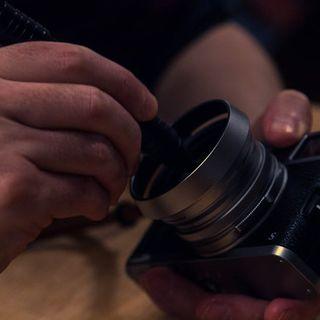 69 - Come prendersi cura del nostro materiale fotografico ?