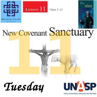 1040 - Sabbath School - 08.Jun Tue