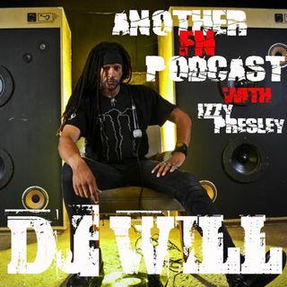 DJ Will - KNAC