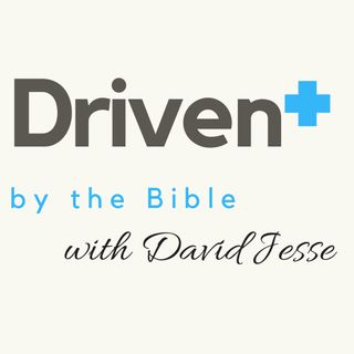 Driven by the Bible