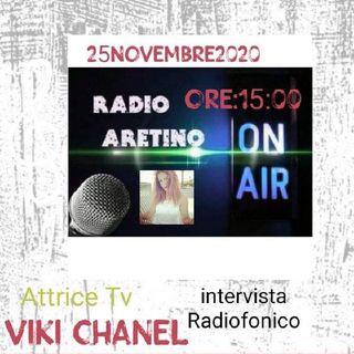Intervista Viki Chanel