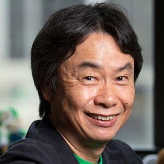 Episode 01 - Shigeru Miyamoto