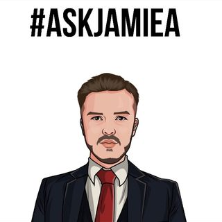 #AskJamieA EP2 Why are my friends not supporting my business?
