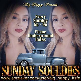 19 Sunday Souldies 05