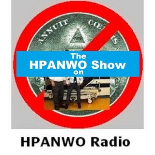 HPANWO Show 386- No Feature