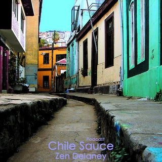 Chile Sauce with Zen Delaney on Lingo Radio Monday 6 July 2020