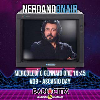 [1x09] Ascanio Day