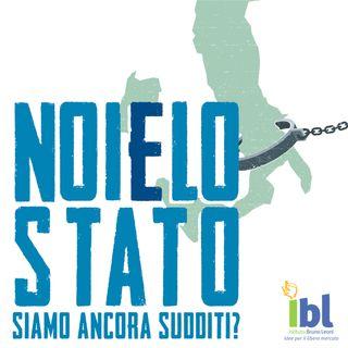 Noi e lo Stato - Con Elisa Serafini e Serena Sileoni