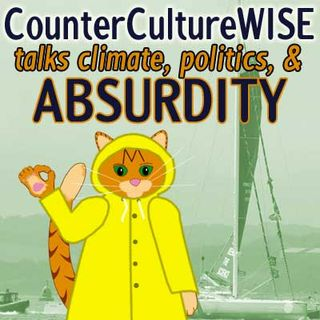 CounterCultureWISE deals with absurdity