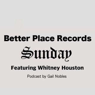 Sunday Ft. Whitney Houston - Believe In Love - 3:2:20, 2.12 PM