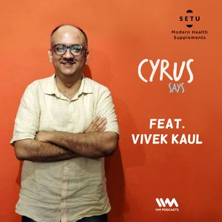 Ep. 278: Feat Economist Vivek Kaul