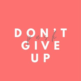Episode 10 - Frustrated? Tired? Parent? Don't Give Up