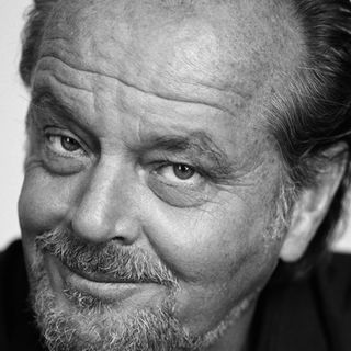 LOL Stream - Actor Jack Nicholson