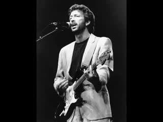 Dee Giallo Carlo Lucarelli racconta Eric Clapton