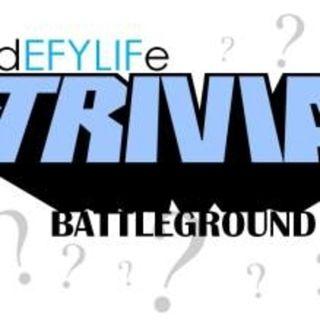 Defy Life Trivia Battleground