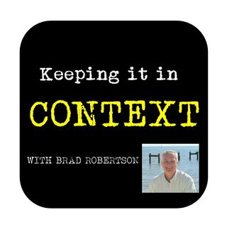 Keep it in Context with Brad Robertson
