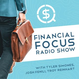 Financial Focus Radio March 28th