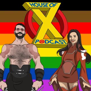 Episode 1 - Welcome to House of X
